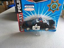 Highway Patrol Car 1/43 Scale