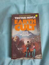 Earth Cult by Trevor Hoyle 1979