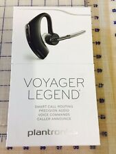 Plantronics 87300-60 Voyager Legend Bluetooth Headset