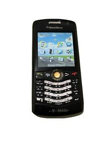 BlackBerry Pearl 8110 - Blue (T-Mobile) Smartphone VGC