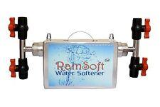 RainSoft Water Softener-Silk:PROTECTS SKIN/HAIR,WashingMachine,DishWasher,Geyser