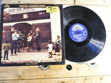 CREEDENCE CLEARWATER REVIVAL WILLY AND THE LP VINYLE EX COVER EX ORIGINAL 1970