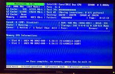 DDR2 G.SKILL F2-6400CL4-1GBPI 2x1Go 800MHz CAS 4-4-4-12