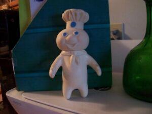 Pillsbury rubber Doughboy
