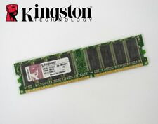 1gb Kingston DDR1 DIMM Memoria principal RAM pc3200 kta-imac400/1g