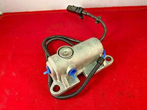 PERKINS Turbo Wastegate solenoid - 2874A023 - NEW- 1106-E66TA