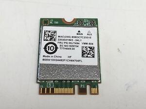 "Lenovo Yoga 710-15ISK 15.6""  Wireless Wifi NGFF Card 00JT494 BCM94350ZAE 867m"