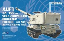 MENG 1/35 AUF1 ta 155 mm AUTOMOTEUR OBUSIER # TS-024
