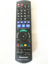 PANASONIC Remote Control For Blu Ray BD DVD DMP-BD75 DMP-BD755 IR6 TV Play4er
