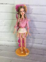 2004 Mattel Barbie Fashion Fever Teresa Doll Blonde Hair Hazel Eyes H0896 RARE