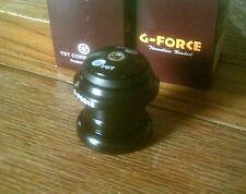 """YST G-FORCE 1 1/8 """"AHEAD Threadless Cuffie"""