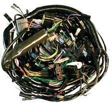 CLASSIC MINI SPI WIRING MAIN LOOM STANDARD (Instalacion electrica Mini) YMC11986