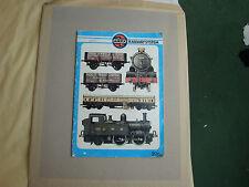 Airfix Railway system catalogue