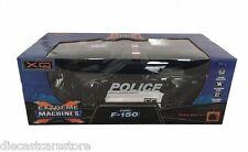XQ 2014 Ford F-150 Pick Up Polic Radio Remote Control w/Light 1/18 3439PO