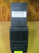 Bill Acceptor Validator Refurbished Genesis GO380 with stacker