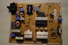 "PSU Power Supply Board EAY64348601 EAX66822801 (1.7) per 49"" TV LED LG 49LH604V"