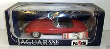 Modellini statici di auto, furgoni e camion Polistil Scala 1:6