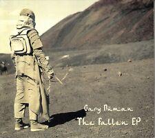 GARY NUMAN The Fallen EP Limited Edition 2018 UK 3-trk CD digipak sealed
