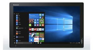 "Lenovo Yoga Home 900 27"" i7-5500U 2.4GHz 8GB RAM 256GB SSD All-In-One Desktop PC"