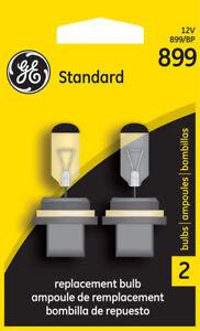 Fog Light Bulb-Sedan Front GE Lighting 899/BP