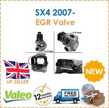 For Suzuki SX4 1.6 DDiS 2007- Valeo EGR Valve 18520-69K02 New 1852069K01