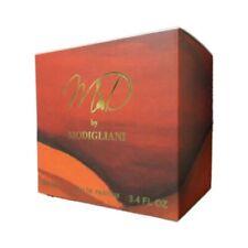 Eau de Parfum donna 100 ml vapo MD by Modigliani Classic