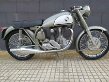 Norton International 500 from 1954 norton 500 inter