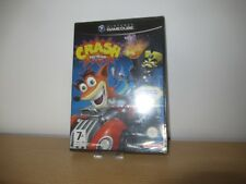 Nintendo GameCube - Crash Tag Team Racing Game Disc