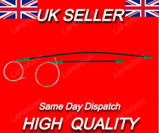 IVECO OLD MODELS WINDOW REGULATOR REPAIR KIT CABLES FRONT RIGHT - LEFT - L4402