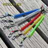 Hercules M2 Fishing Lanyards Safety Secure Ropes Multi-Tools Coiled Steel Wire