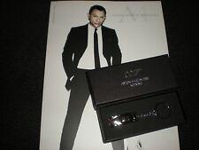 James Bond 007 Aston Martin Skyfall Edition Mag - Casino Royale, Spectre