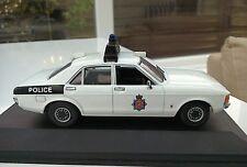 Diecast 1:43 Corgi Lancashire Police Ford Consul 3000GT Perfect Boxed VA05511