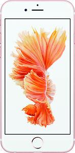 Apple IPHONE 6s Plus 64GB Rosegold
