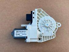 Audi A4 B8 8K Sedan Power Window Motor Regulator Rear RHS 08 09 10 8K0959812