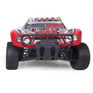 2.4Ghz HSP 1/10 Brushless RTR Short Course Truck 4WD Water-proof off road 3ch RC