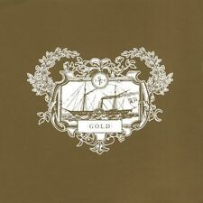 NEW - Gold (Extended Edition) by Starflyer 59