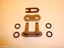 Kettenschloss Clipschloss 520 O-Ring