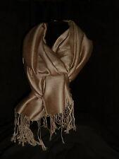Brown (Mink), Cashmere/Silk