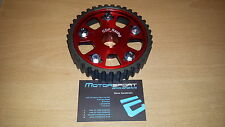 Ford Escort RS Turbo RED Vernier Cam Pulley.