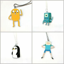 Enamel Alloy Cartoon, TV & Movie Characters Costume Necklaces & Pendants