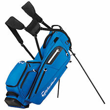 TaylorMade 2017 Flextech Stand Bag Royal Blue NEW 8537