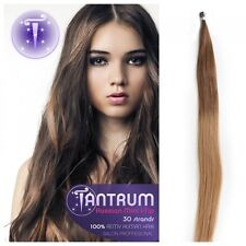 """Tiny Itip Hair Extensions Russian Stick Tip Best Microring 20"""" 22"""" 24"""" 26"""""""