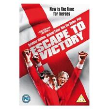 Escape To Victory (Sylvester Stallone Michael Caine) Region 4 New DVD