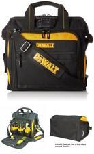 Multi Tool Bag Backpack Large Mechanic Set Box Organizer Truck Storage Carry