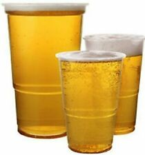 Disposable Pint glasses And Half Pint Glasses Plastic Pint Half pint CE Marked