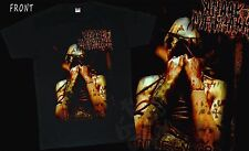 ANAAL NATHRAKH -The Codex Necro- extreme metal band,T_shirt- sizes: S to 6XL