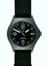 MWC 45th Anniversary Limited Edition Titanium Military Watch