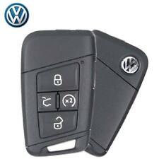 Opel radio control remoto Llaves del coche 3 teclas carcasa ym28 rohling F