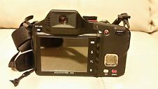 Kodak EasyShare MAX Z990 12.0MP Digital Camera bundle