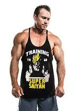 Camiseta Cyrano 6553 Roly hombre tirantes negro 02 m 8434344046721